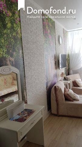 e94059748037f Купить квартиру-студию в городе Геленджик, продажа квартир : Domofond.ru