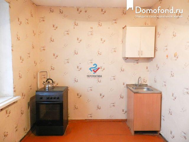 1-комнатная квартира на продажу район бежицкий domofond.ru